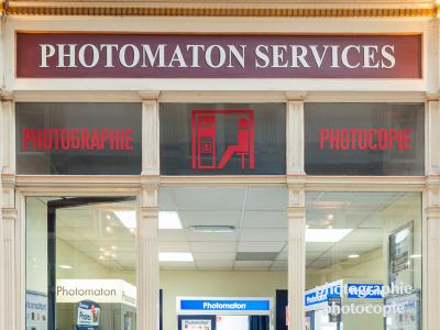 Photomaton services